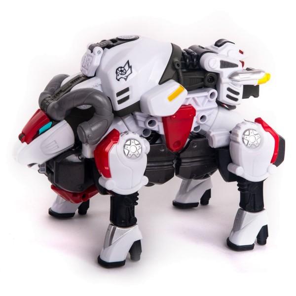 Игрушка-трансформер Металионс Ария, 314027 YOUNG TOYS