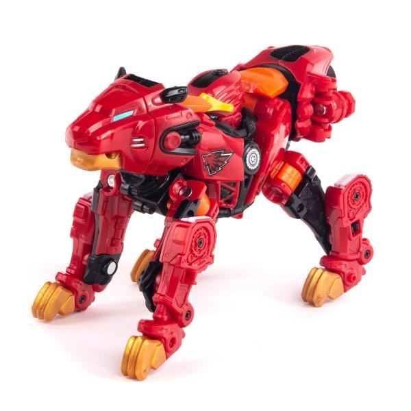 Игрушка-трансформер Металионс Лео, 314028 YOUNG TOYS