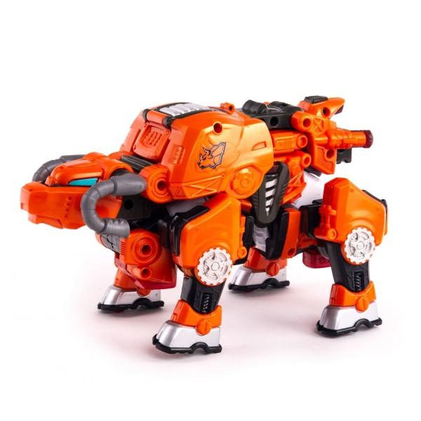 Игрушка-трансформер Металионс Таурус, 314025 YOUNG TOYS