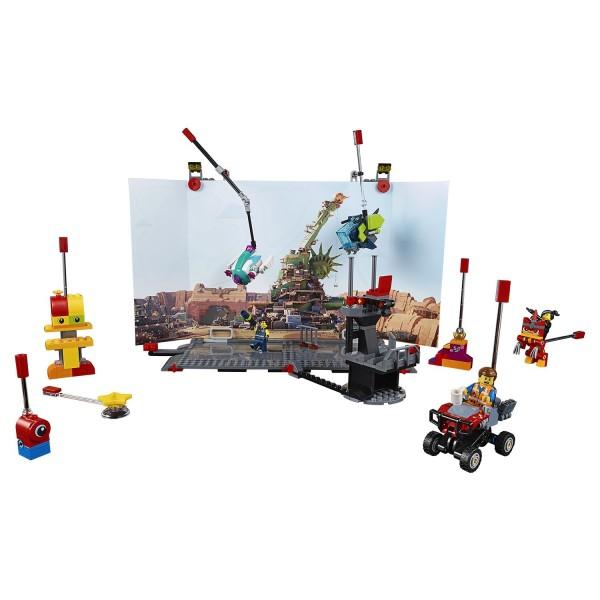 Конструктор LEGO Movie Набор кинорежиссёра, 70820 LEGO