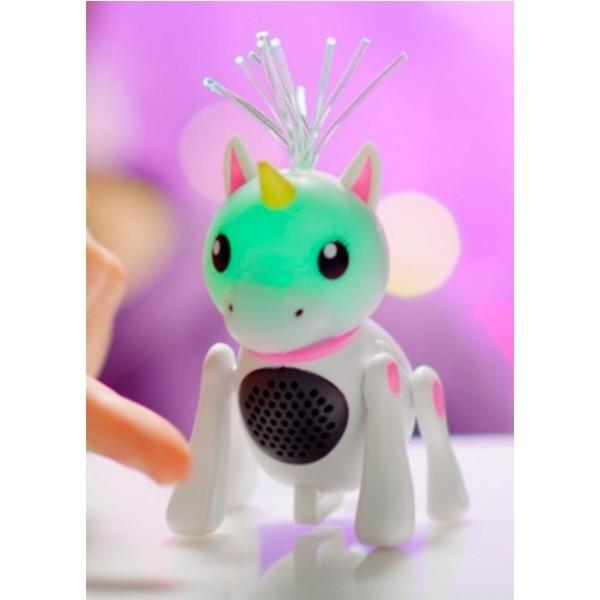 Светомузики интерактивный Единорог, со звуком Т16309 1Toy