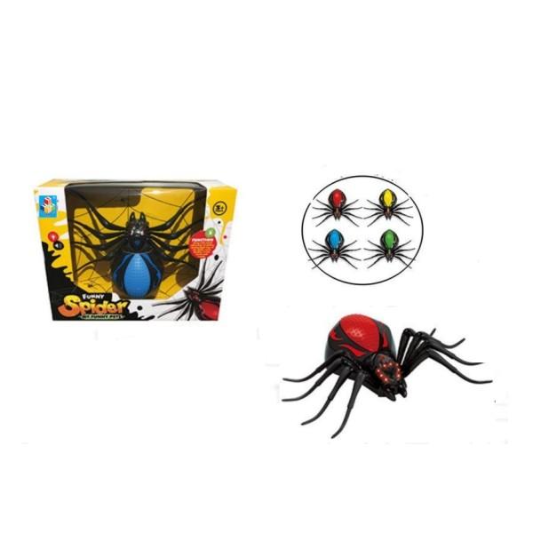 Robo Life - Робо-паук Т16447 1Toy