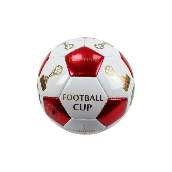 Футбольный мяч Foam ПВХ 23 см  Чемпионы Т15100 1 Toy
