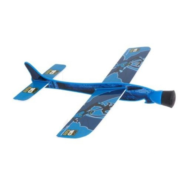 Самолет Ben 10