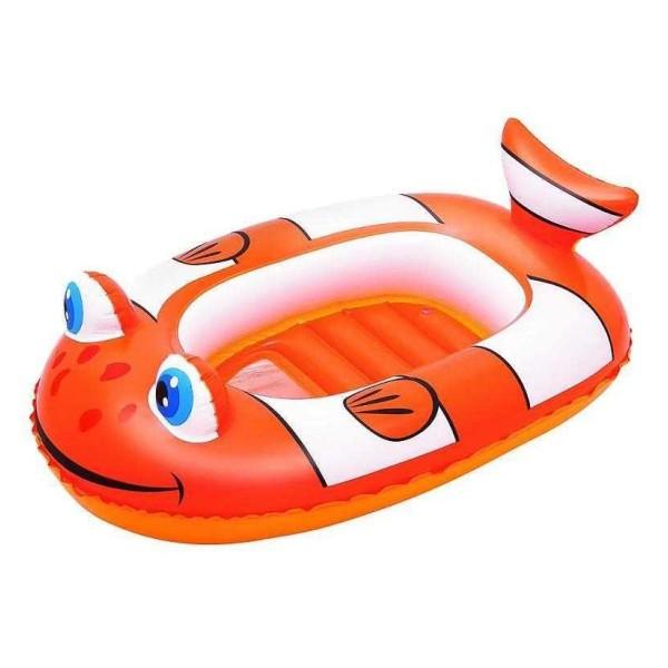 Надувная лодочка Рыба-клоун, 34089 Intex