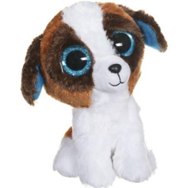 Мягкая игрушка Beanie Boo's Щенок Duke 25 см 37012 TY inc