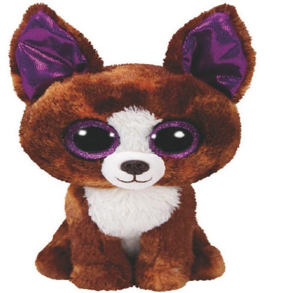 Мягкая игрушка Чихуахуа Dexter 15 см 36878 TY inc