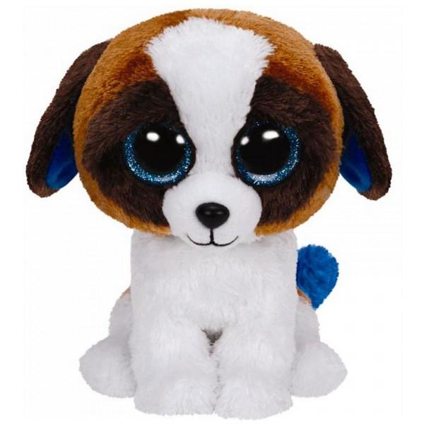Мягкая игрушка Щенок Duke 15 см 36125 TY