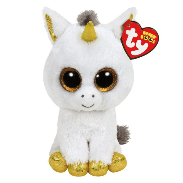 Мягкая игрушка Пегас единорог Beanie Boo's, 36179 Ty Inc