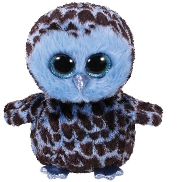Мягкая игрушка Глазастик Сова Yago 36896 Ty Inc