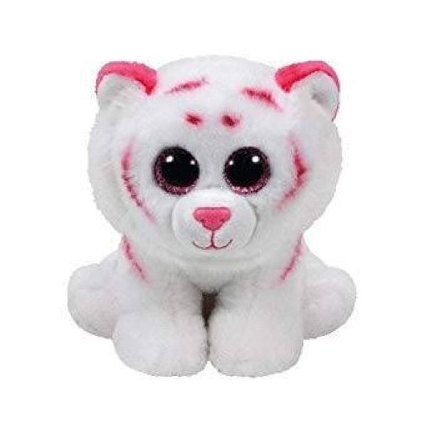 Мягкая игрушка Тигр Табор 15 см 42186 TY