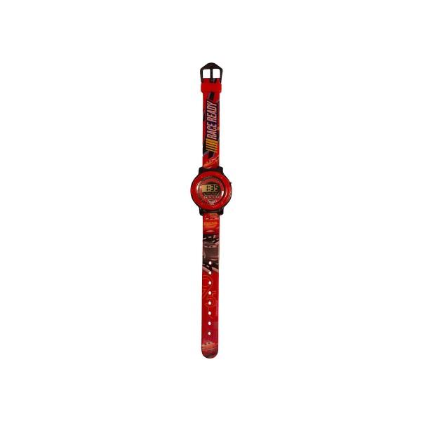 Часы наручные электронные Disney Cars 3 CS35789 Kids Euroswan