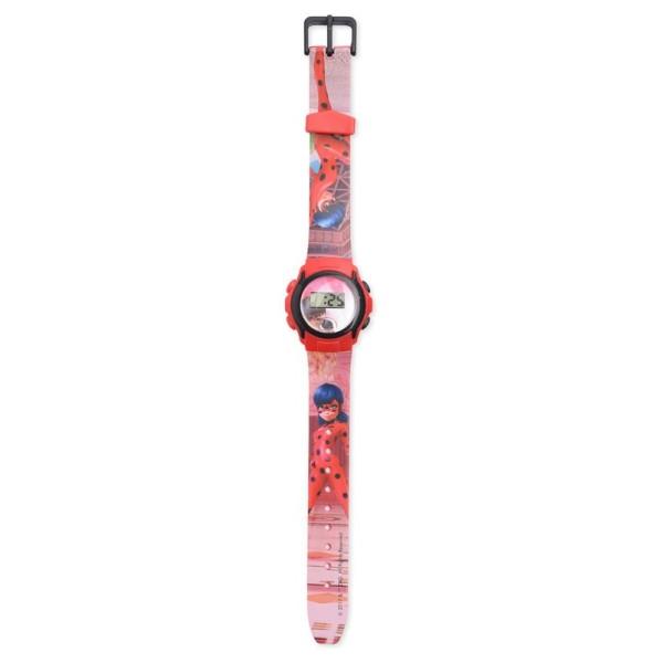 Часы наручные электронные Miraculous MIR37060 KIDS Euroswan