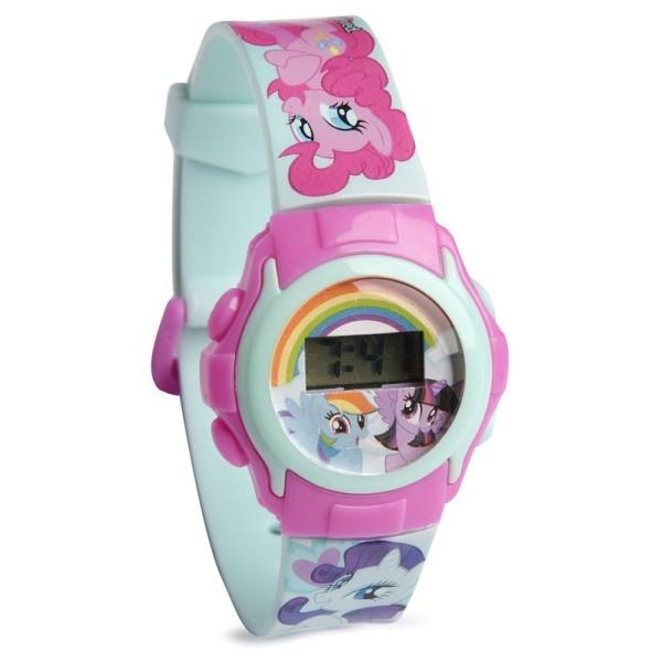 Часы наручные электронные My Little Pony MLP32843 KIDS Euroswan