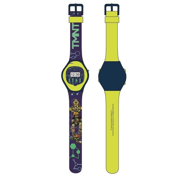 Часы наручные электронные TMNT NT30108 Kids Euroswan