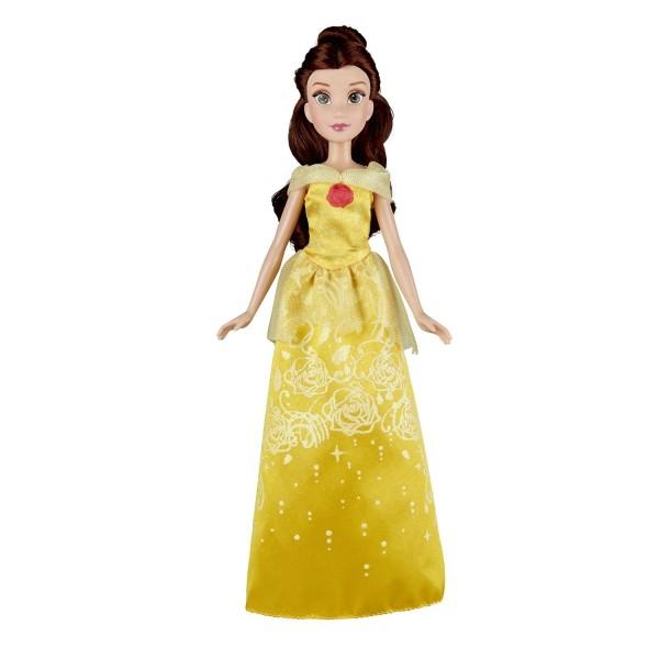 Кукла Принцесса Дисней с двумя нарядами E0073EU4 Disney