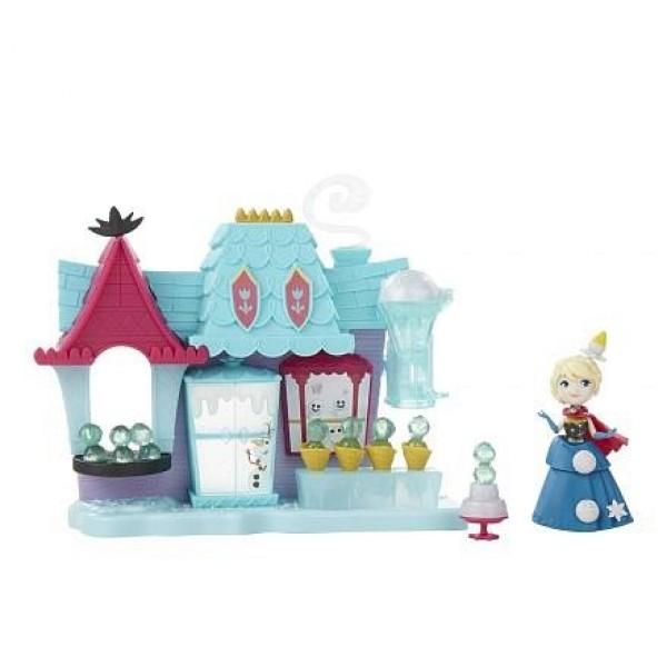 Игровой набор маленькие куклы  Холодное Сердце Disney Frozen в ассорт. B5194EU4 HASBRO