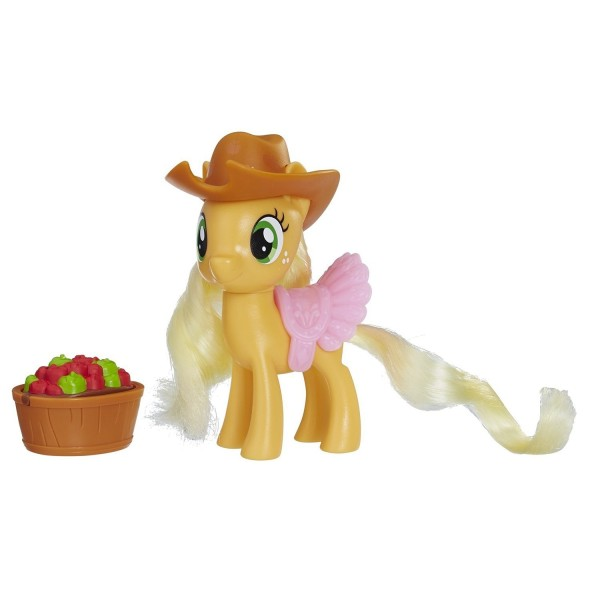 My little Pony  Игрушка ПОНИ Волшебный сюрприз E1928EU4  Hasbro