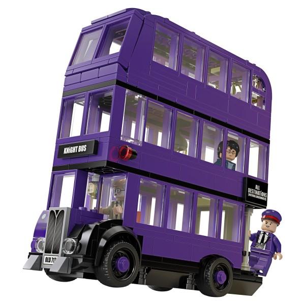 Конструктор Lego Harry Potter Автобус Ночной рыцарь 75957 LEGO