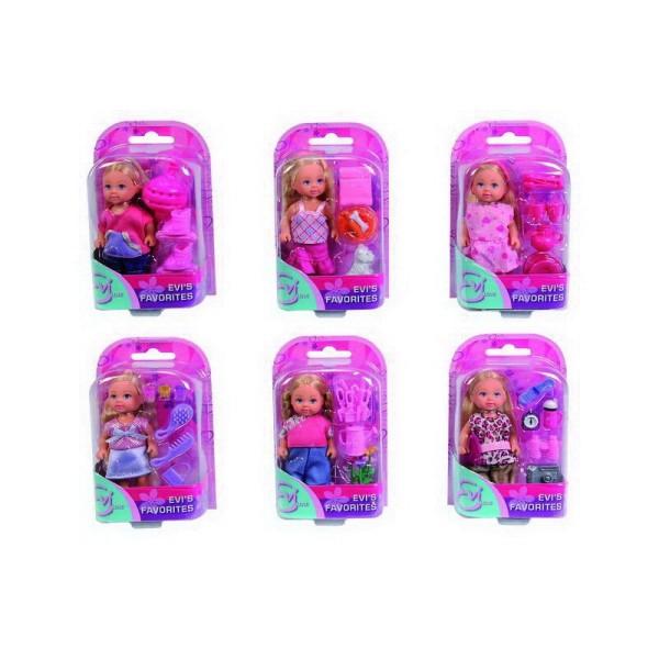 Кукла Еви, 5734830029 Simba