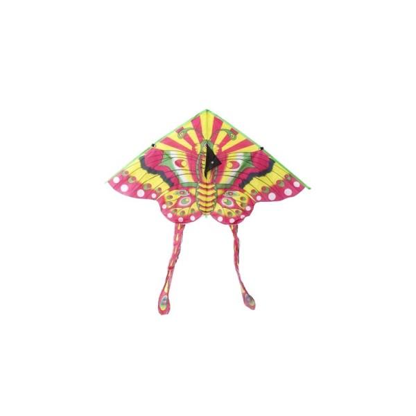 Воздушный змей Бабочка Т10155 1TOY