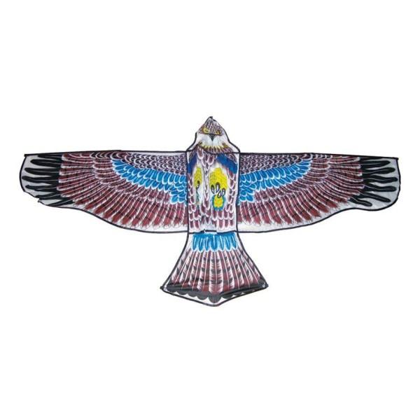 Воздушный змей Орел большая катушка Т80118 Тилибом
