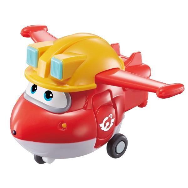 Мини-трансформер Джетт команда Строителей EU730011 Super Wings