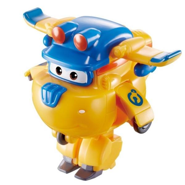 Мини-трансформер Донни команда Строителей EU730012 Super Wings