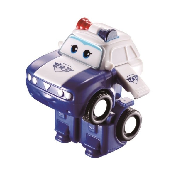 Мини-трансформер Ким EU730033 Super Wings