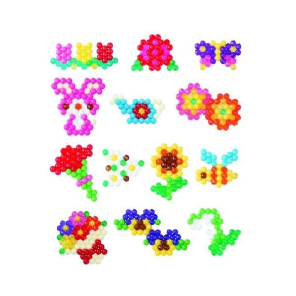 Набор  Цветочный сад, 31088 Aquabeads