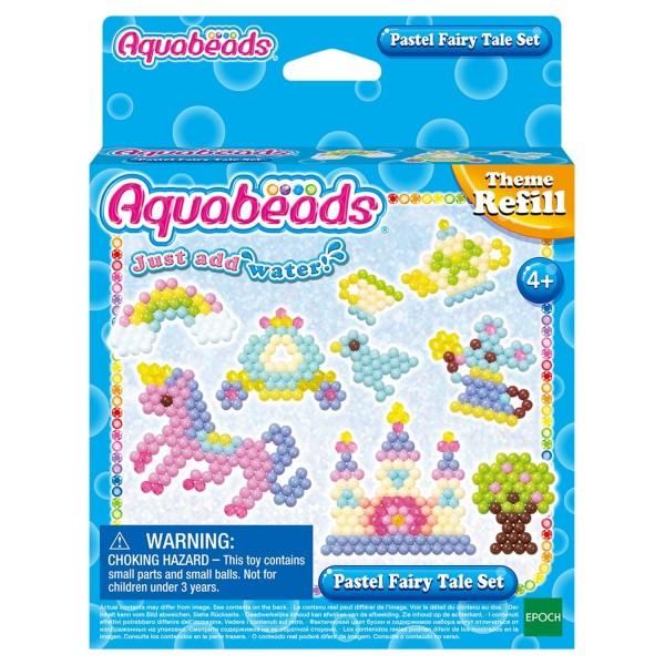 Набор Сказочные игрушки, 31632 Aquabeads