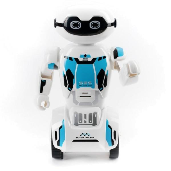 Робот Макробот синий 88045S-1 Silverlit
