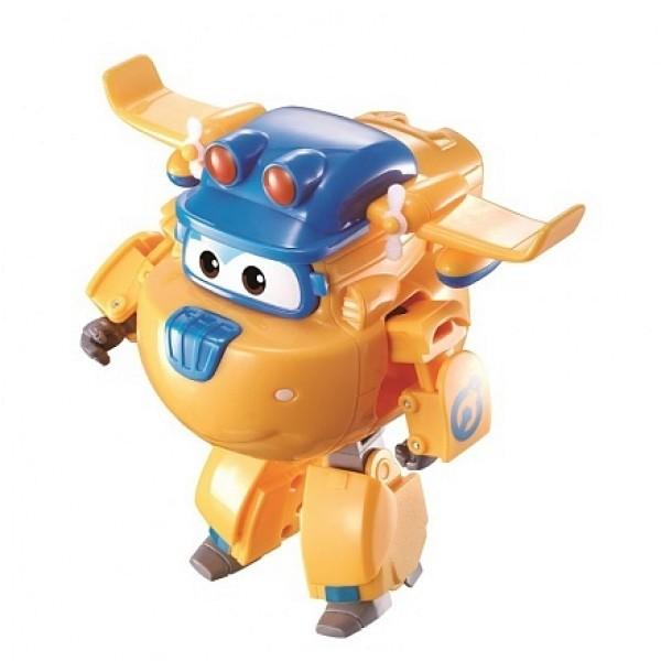 Трансформер Донни команда Строителей ТМ Super Wings  EU730212 Auldey Toys
