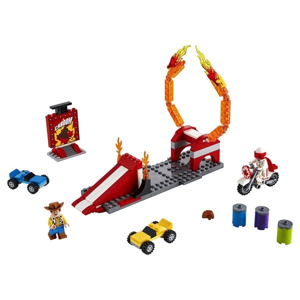 Игрушка Джуниорс История игрушек-4: Трюковое шоу Дюка Бубумса, 10767 LEGO