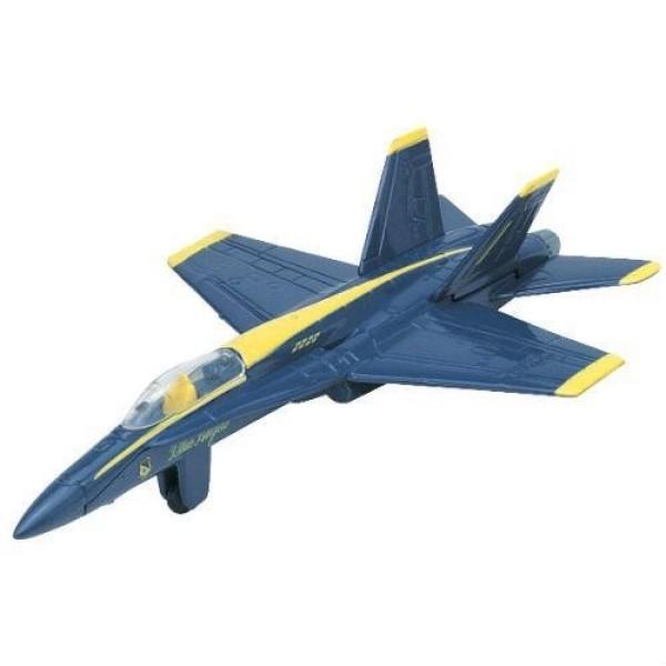 Модели воздушных сил 1:100 15 см 77300 Motormax