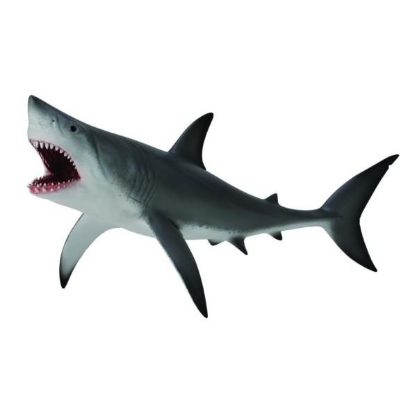 Фигура Акула большая белая XL 88729b Collecta