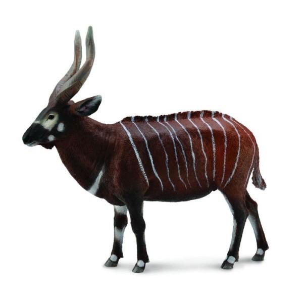 Фигурка Антилопа Бонго XL 88809b Collecta