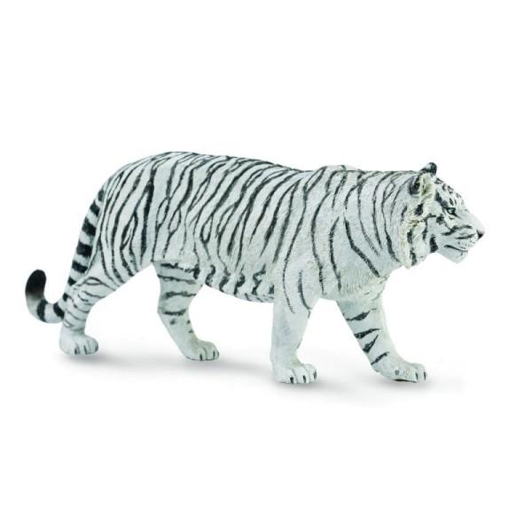 Фигурка Белый тигр 88790b Collecta