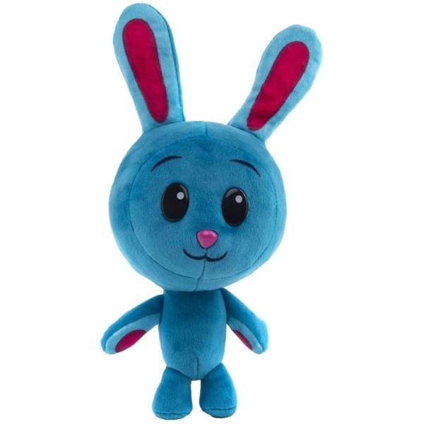 Мягкая игрушка Зайка 20 см Сказочный патруль