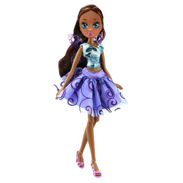Кукла Волшебные крылышки  Лейла  IW01771905 Winx