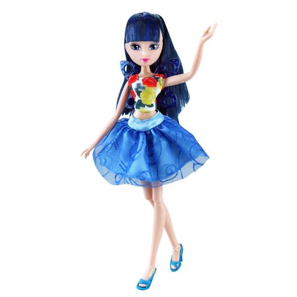 Кукла Волшебные крылышки Муза IW01771904 Winx