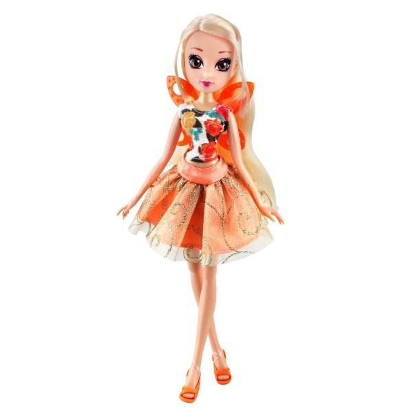 Кукла Волшебные крылышки  Стелла IW01771903 Winx