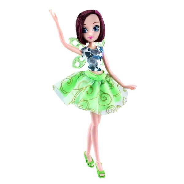 Кукла Волшебные крылышки Текна IW01771906 Winx