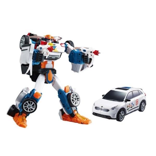 Робот-трансформер Tobot Атлон Джанго (S3) 301073 Young TOYS