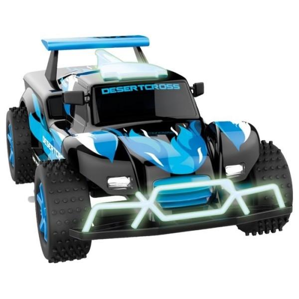 Машина р/у Desertcross (синяя) 180001A Властелин Небес