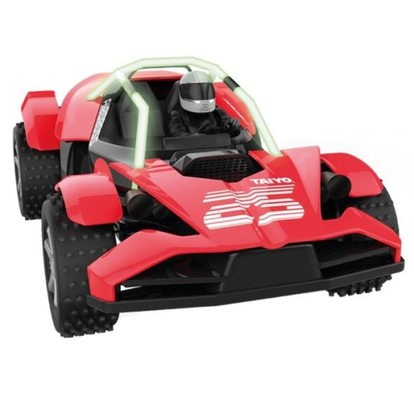 Машина р/у Aircross (красная) 180002A Властелин Небес