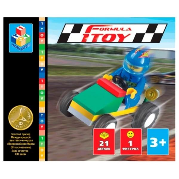 Конструктор Формула 50789_ 1Toy
