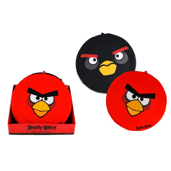 Angry Birds фрисби 92661_ 1 Toy
