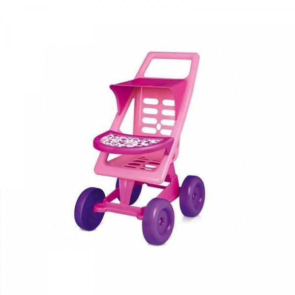 Игрушка детская  Коляска для куклы 15-5491_ ZebraToys