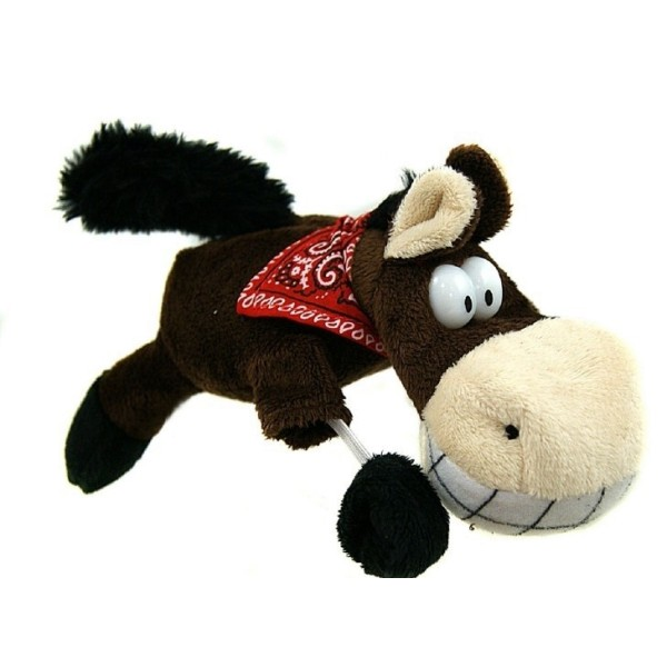 Мягкая игрушка летающая Веселая Лошадка GS8238_  Coool Toys